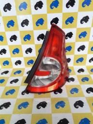 Lanterna Traseira Direita Sandero 2012 13 14 Original