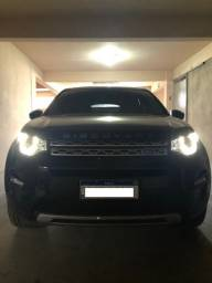 Land Rover Discovery Sport TD4 HSE Diesel Top