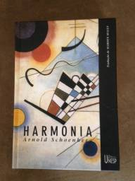 Livro Harmonia - Arnold Schoenberg