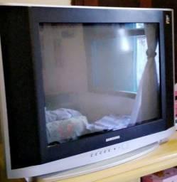 """Televisão samsung 21"""""""