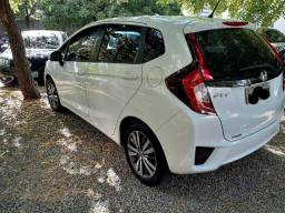 Honda Fit EX estado de zero.