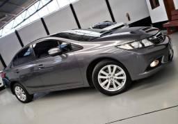 Civic LXR Top