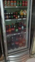 Freezer vertical ( Mostruário )