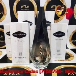 Perfume Givenchy  Ange ou Démon<br>30ml - Selo Adipec/Batch Code/Nota Fiscal