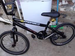 Bicicleta da monaco