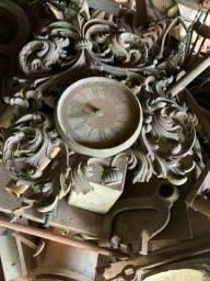 Lote Relógios antigos