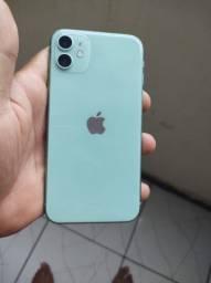 Vendo IPHONE 11 128 verde