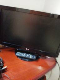 TV LG VGA  21 polegadas.