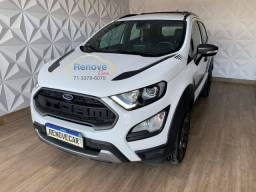 Título do anúncio: Ecosport STORM 2019
