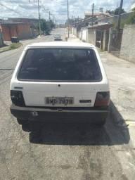 Fiat Uno - 86