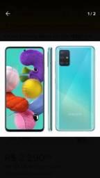 Samsung A51 todo original