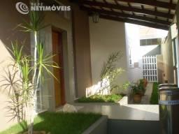 Título do anúncio: Casa à venda com 3 dormitórios em Vale verde ville, Lagoa santa cod:581082