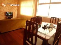 Apartamento à venda com 3 dormitórios em Ouro preto, Belo horizonte cod:528896