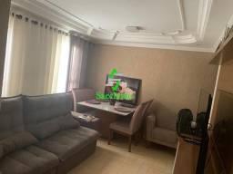 Apartamento para Venda em Limeira, Jardim Campo Belo, 3 dormitórios, 1 banheiro, 1 vaga