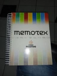 Livro Memorex para ENEM