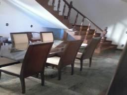 Título do anúncio: Casa à venda, 6 quartos, 5 suítes, 4 vagas, Dona Clara - Belo Horizonte/MG