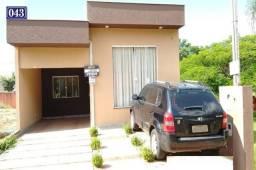 Título do anúncio: Casa de condomínio à venda com 2 dormitórios em Heimtal, Londrina cod:CA00328