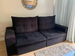 Sofá retrátil e reclinável Tokstok