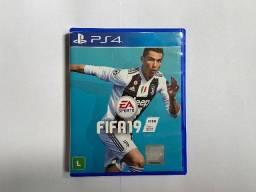 Fifa 19 PS4 Usado Português Br