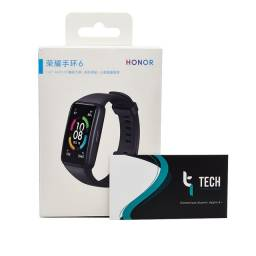 PROMOÇÁO!!! HUAWEI HONOR BAND 6