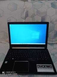 Notebook Acer A515-51
