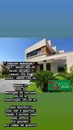Título do anúncio: Ágil Jardins Marselha