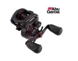 Carretilha Abu Garcia® Revo4 Sx Shs-l 8.1:1 Drag:11kg- Esquerda