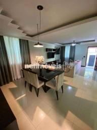 Casa à venda com 4 dormitórios em Jardim atlântico, Belo horizonte cod:70092