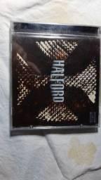 CD Halford - Crucible