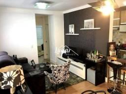 Apartamento com 2 dormitórios à venda, 62 m² por R$ 310.000,00 - Jardim Tangará - Marília/