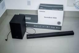 Soundbar Samsung HW-R550 (Com subwoofer) Apenas 1 ano de uso
