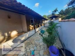 Casa em Retiro das Palmeiras - Miguel Pereira