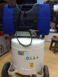 Compressor Fiac isento de óleo