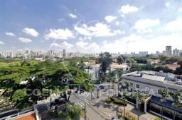 Título do anúncio: São Paulo - Apartamento Padrão - Moema Pássaros