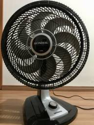 Vendo ventilador de mesa Mondial VTX 140W