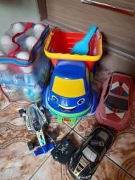 Desapego de brinquedos