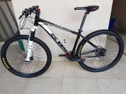 Título do anúncio: Bike khs aro 27.5 top