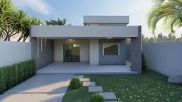 Casa moderna no Maracanã