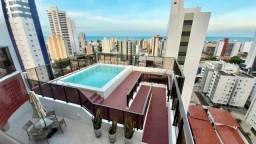 Super oportunidade! Apartamento com 3 quartos em Tambaú