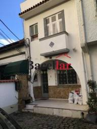 Casa de vila à venda com 2 dormitórios em Tijuca, Rio de janeiro cod:TICV20151