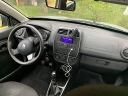Renault Kwid 1.0 zen - Único dono