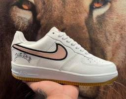 Título do anúncio: Tênis Nike Air Force Just Do It