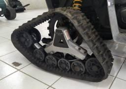 Esteira Apache 360 Can-Am ATV