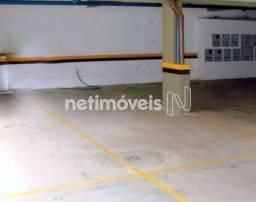Apartamento à venda com 3 dormitórios em Alto caiçaras, Belo horizonte cod:375950