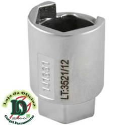 Título do anúncio: Chave Sextavada de 30mm para o Sensor de Temperatura do Radiador Cebolão<br><br>