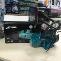 Pressurizador Lepono 1/2 CV 220V