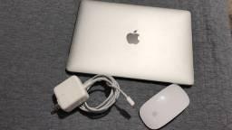 Macbook MNYH2LL/A DC/1.2/8G/256/12 SILVE