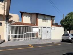Título do anúncio: Casa para aluguel, 5 quartos, 2 suítes, 2 vagas, Jardim Congonhas - São José do Rio Preto/