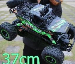 Carros De Controle Remoto 1:12 4wd Rc 2,4 Gh Buggy 15km/h 37cm - Novo na caixa