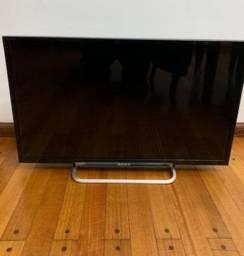 Tv Sony pra tirar as peças